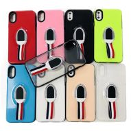 RING KICKSTAND HARD COVER CASE