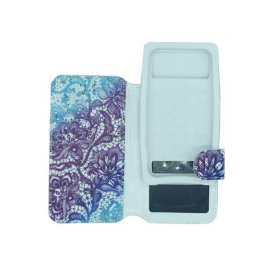 MAGNETIC CLOSURE UNIVERSAL BOOK CASE DIFFERENT PRINTS