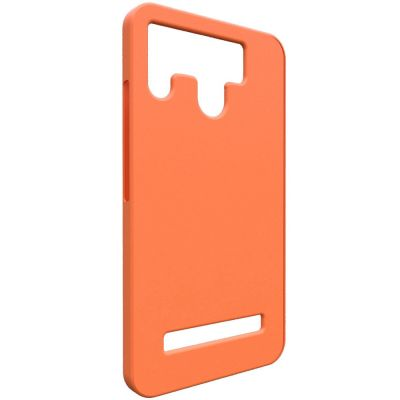 SOFT SILICONE RUBBER UNIVERSAL COVER CASE