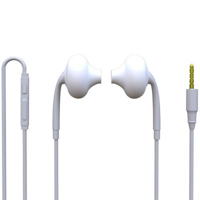 PREMIUM QUALITY IN-EAR EARPHONES COMPATIBLE WITH ANDROID DEVICES