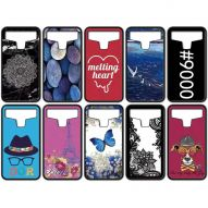 SEMIHARD UNIVERSAL COVER CASE MAGNETIC PLATE AND DIFFERENT PRINTS