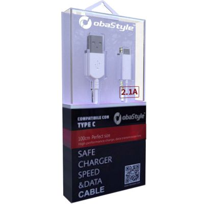 100CM TYPE C DATA SYNC CHARGING CABLE