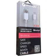 150CM 2.1A V8 MICRO USB DATA SYNC CHARGING CABLE