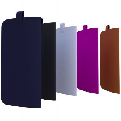 UNIVERSAL POUCH CASE WITH CARD COMPARTMENT