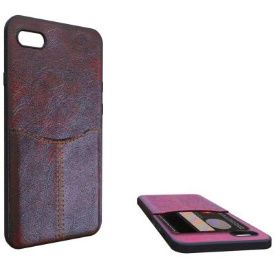 CASE WITH CARD COMPARTMENT