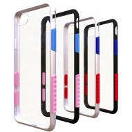 COLORFUL EDGE SEMIHARD COVER CASE