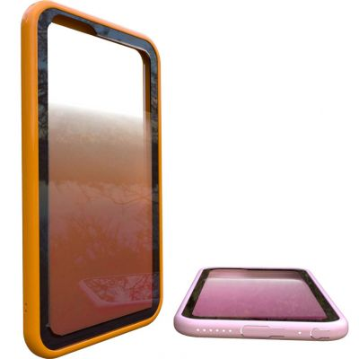 SATIN SURFACE SEMIHARD COVER CASE