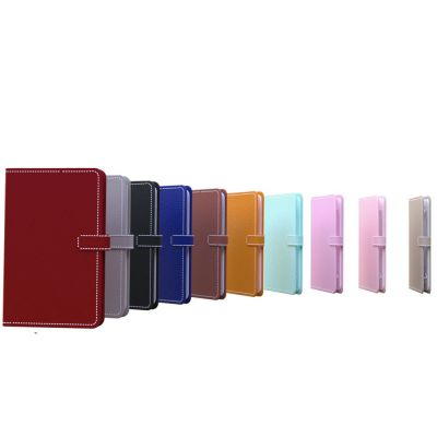 UNIVERSAL BOOK COVER STAND CASE FOR TABLET WITH CARD COMPARTMENT