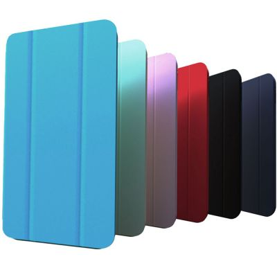 SOFT BACK CASE BOOK COVER FOR TABLET