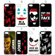JOKER Soft Cover Case