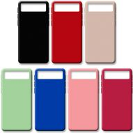 SEMIHARD UNIVERSAL COVER CASE WITH SOFT TOUCH EFFECT