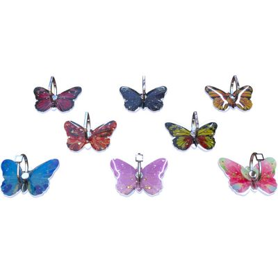 REMOVABLE BUTTERFLY RING SUPPORT