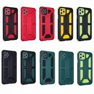 ARMOR SOFT COVER DOUBLE COLOR