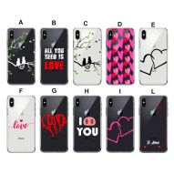 VALENTINE SOFT COVER CASE