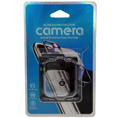 SMARTPHONE CAMERA CLEAR PROTECTOR