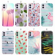 SUMMER VIBES Soft cover case