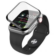 FULL GLUE 3D HARD TEMPERED GLASS FOR SMARTWATCH