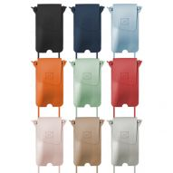 UNIVERSAL PU LEATHER POUCH CASE
