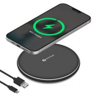 10W FAST CHARGE WIRELESS CHARGING BASE